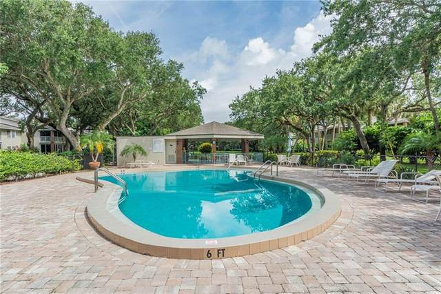 109 W Park Shores Circle #33, Indian River Shores, FL 32963 (MLS #244704) :: Kelly Fischer Team
