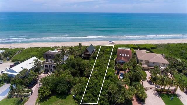 12514 Highway A1a, Vero Beach, FL 32963 (MLS #244870) :: Kelly Fischer Team