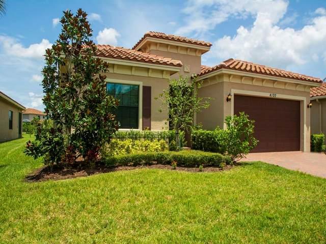 4120 55th Street, Vero Beach, FL 32967 (MLS #245584) :: Team Provancher   Dale Sorensen Real Estate