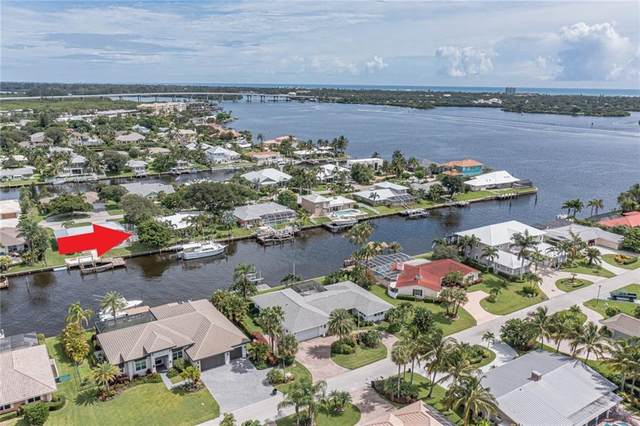 13 Starfish Drive, Vero Beach, FL 32960 (MLS #245920) :: Dale Sorensen Real Estate