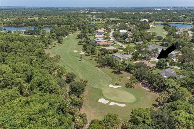 5715 Glen Eagle Lane, Vero Beach, FL 32967 (MLS #246100) :: Team Provancher   Dale Sorensen Real Estate