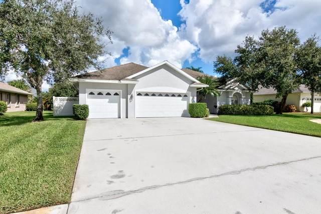 6462 34th Place, Vero Beach, FL 32966 (MLS #246158) :: Dale Sorensen Real Estate