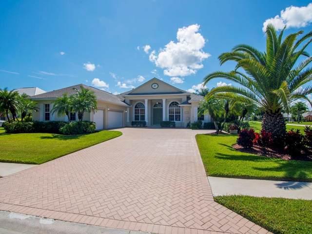 6495 36th Lane, Vero Beach, FL 32966 (MLS #247027) :: Dale Sorensen Real Estate