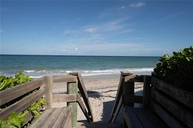 9465 Periwinkle Drive, Vero Beach, FL 32963 (MLS #247211) :: Team Provancher | Dale Sorensen Real Estate