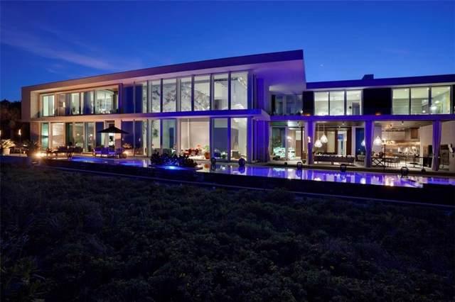 3700 Ocean Drive, Vero Beach, FL 32963 (MLS #167227) :: Billero & Billero Properties