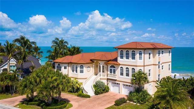 1990 Ocean Ridge Circle, Vero Beach, FL 32963 (MLS #171261) :: Team Provancher   Dale Sorensen Real Estate