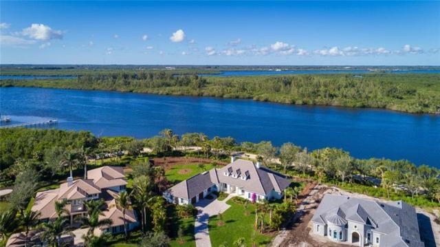 1331 River Club Drive, Vero Beach, FL 32963 (MLS #183802) :: Billero & Billero Properties