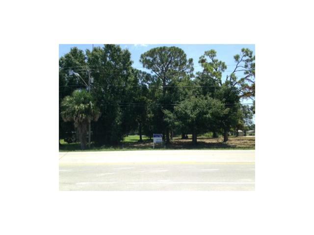 1906 43RD AVE.,42ND AVE., Vero Beach, FL 32960 (MLS #191764) :: Billero & Billero Properties