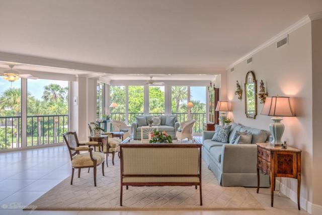1815 Mooringline Drive 3G, Vero Beach, FL 32963 (MLS #193761) :: Billero & Billero Properties