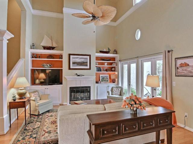 1437 Saint Davids Lane, Vero Beach, FL 32967 (MLS #195359) :: Billero & Billero Properties
