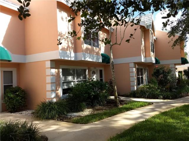 1324 Coral Park Lane #303, Vero Beach, FL 32963 (MLS #197037) :: Billero & Billero Properties