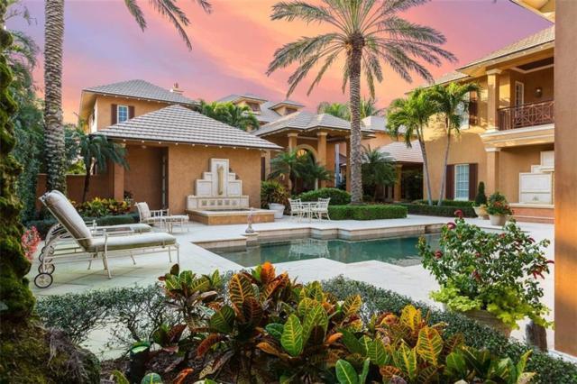 719 Grove Place, Vero Beach, FL 32963 (#197826) :: Atlantic Shores