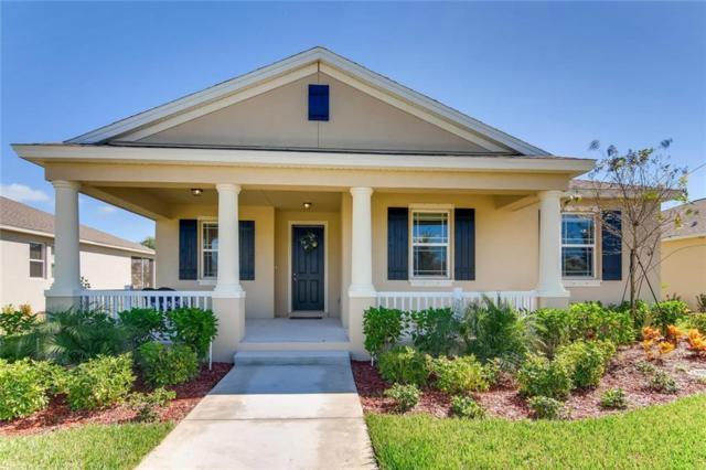 1395 Caddy Court, Vero Beach, FL 32966 (MLS #197929) :: Billero & Billero Properties