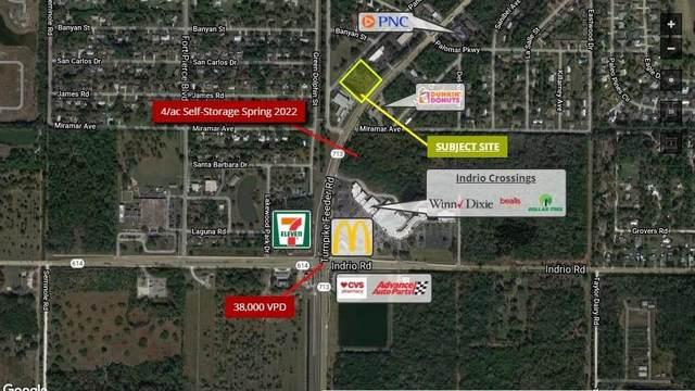 5021 Turnpike Feeder Road, Fort Pierce, FL 34951 (MLS #199409) :: Billero & Billero Properties