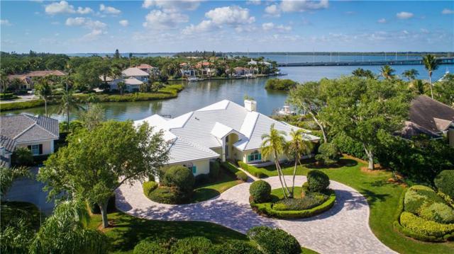 681 Lake Drive, Vero Beach, FL 32963 (MLS #199429) :: Billero & Billero Properties
