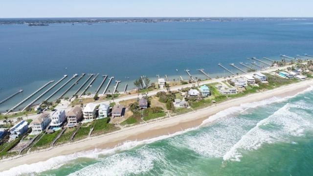 12810 Highway A1a, Vero Beach, FL 32963 (MLS #201004) :: Billero & Billero Properties