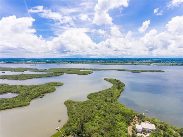 2660 Riverview Court, Vero Beach, FL 32963 (MLS #201471) :: Billero & Billero Properties