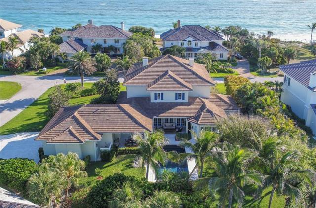 145 Ocean Way, Vero Beach, FL 32963 (#201699) :: The Reynolds Team/Treasure Coast Sotheby's International Realty
