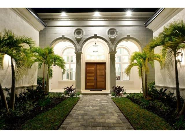 865 Bowline Drive, Vero Beach, FL 32963 (MLS #201713) :: Team Provancher | Dale Sorensen Real Estate