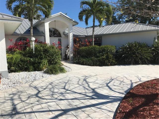 116 Queen Christina Court, Hutchinson Island, FL 34949 (MLS #201932) :: Billero & Billero Properties