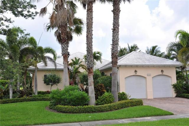 6645 Martinique Way, Vero Beach, FL 32967 (MLS #202075) :: Billero & Billero Properties