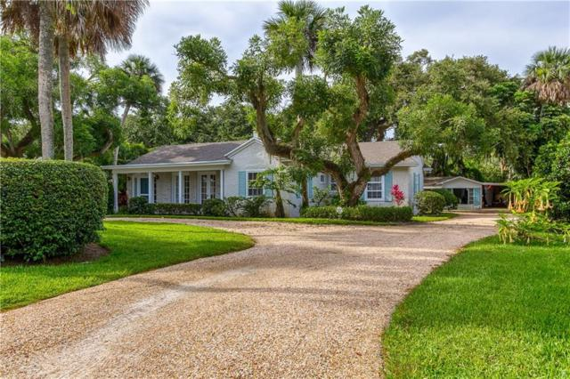 836 Riomar Drive, Vero Beach, FL 32963 (MLS #204082) :: Billero & Billero Properties
