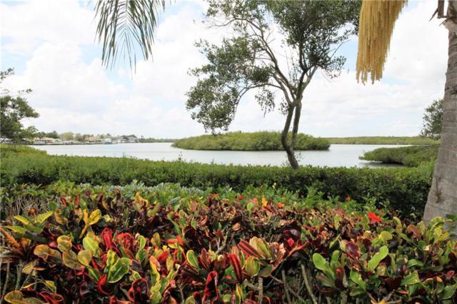 3317 Caracal Drive, North Hutchinson Island, FL 34949 (MLS #204583) :: Billero & Billero Properties