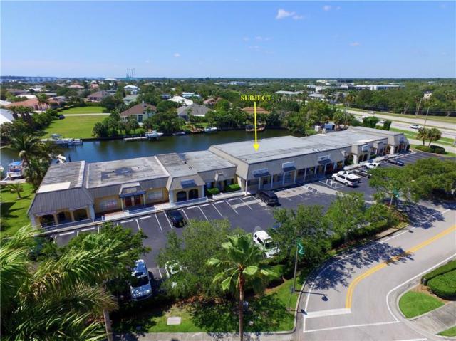 77-99 Royal Palm Pointe, Vero Beach, FL 32960 (MLS #205002) :: Billero & Billero Properties