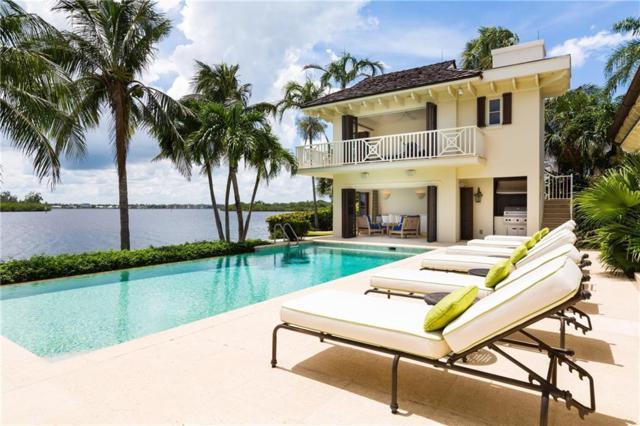 502 Bay Drive, Vero Beach, FL 32963 (MLS #206559) :: Billero & Billero Properties