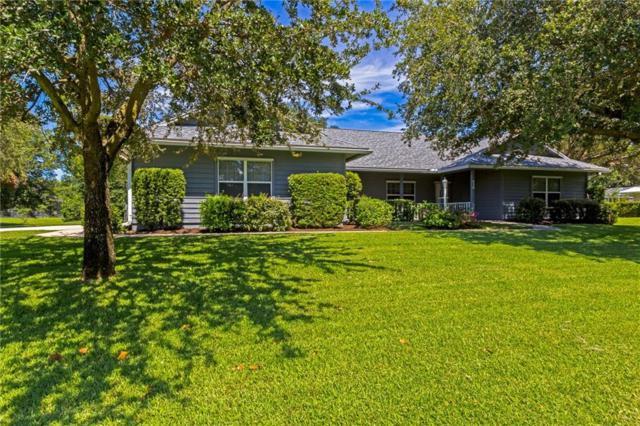 430 38th Square SW, Vero Beach, FL 32968 (MLS #207136) :: Billero & Billero Properties