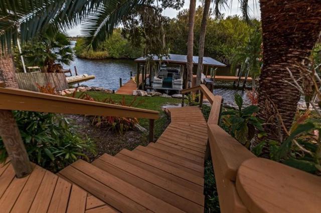 9720 Fleming Grant Road, Micco, FL 32976 (MLS #208101) :: Billero & Billero Properties