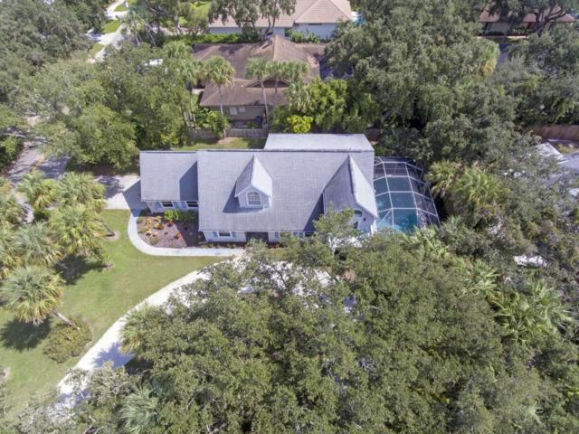 1460 Club Drive, Vero Beach, FL 32963 (MLS #210836) :: Billero & Billero Properties