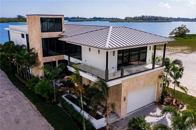 4844 S Harbor Drive, Vero Beach, FL 32967 (#211621) :: The Reynolds Team | Compass