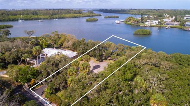 241 Live Oak Road, Vero Beach, FL 32963 (MLS #213014) :: Team Provancher | Dale Sorensen Real Estate