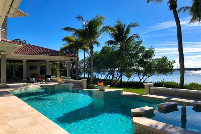 665 Lake Drive, Vero Beach, FL 32963 (MLS #215242) :: Billero & Billero Properties