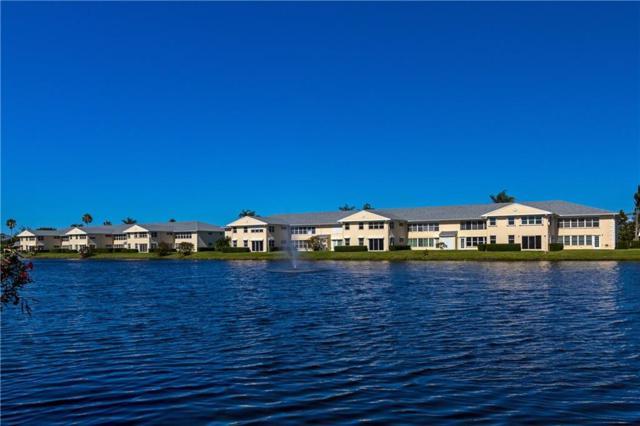 830 Lake Orchid Circle #202, Vero Beach, FL 32962 (MLS #215363) :: Billero & Billero Properties