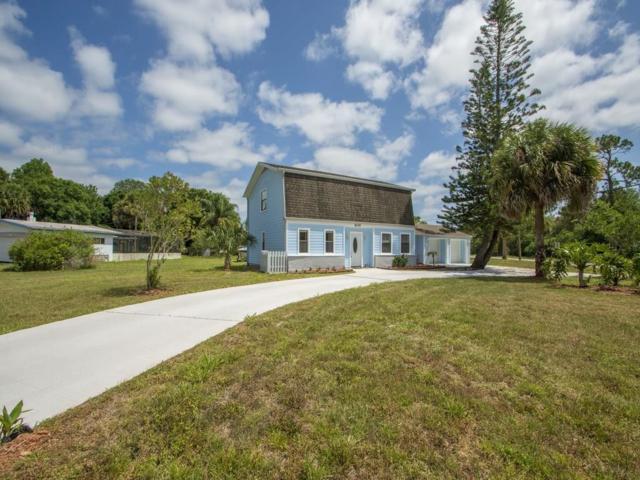 8005 Belmont Avenue, Fort Pierce, FL 34951 (MLS #215822) :: Billero & Billero Properties
