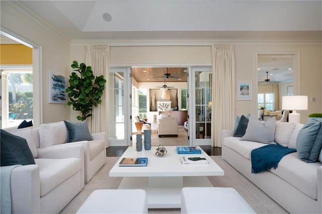 515 River Drive, Vero Beach, FL 32963 (MLS #219386) :: Team Provancher | Dale Sorensen Real Estate