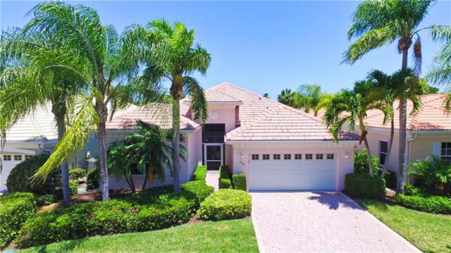 898 Island Club Square, Vero Beach, FL 32963 (MLS #220337) :: Billero & Billero Properties