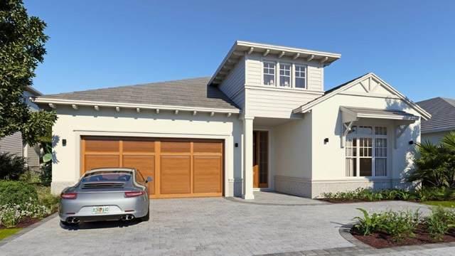 909 Surfsedge Way, Indian River Shores, FL 32963 (MLS #222049) :: Team Provancher | Dale Sorensen Real Estate