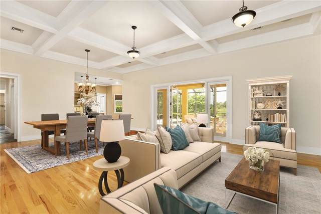 939 W Polo Grounds Drive, Vero Beach, FL 32966 (MLS #222056) :: Billero & Billero Properties