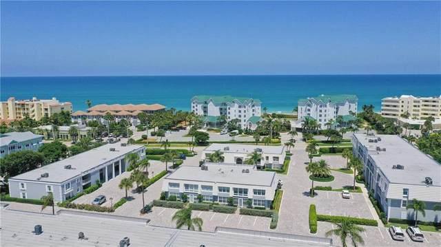 2743 Ocean Drive 36E, Vero Beach, FL 32963 (MLS #222111) :: Team Provancher | Dale Sorensen Real Estate