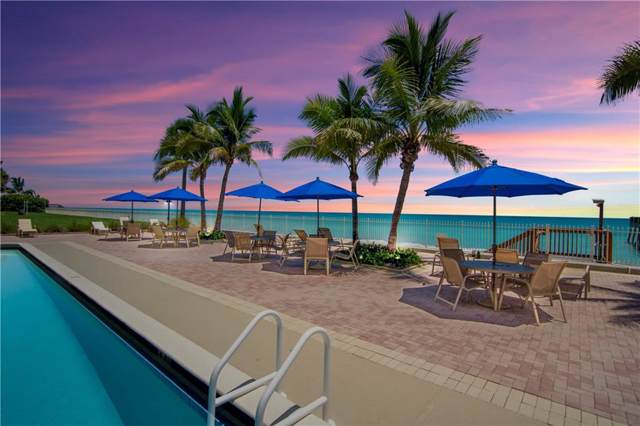 4800 Highway A1a #116, Vero Beach, FL 32963 (MLS #224650) :: Team Provancher | Dale Sorensen Real Estate