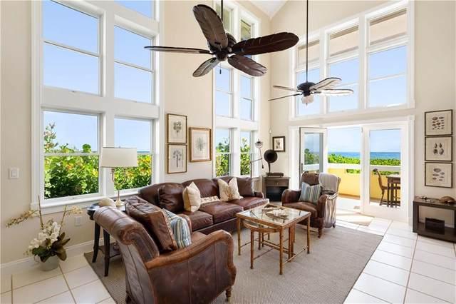 12736 Highway A1a, Vero Beach, FL 32963 (MLS #225254) :: Billero & Billero Properties