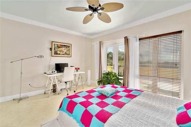 5045 Harmony Circle #304, Vero Beach, FL 32967 (MLS #225409) :: Billero & Billero Properties