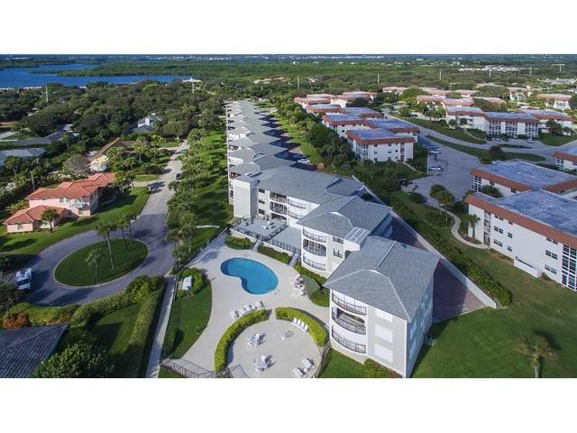 5300 Highway A1a #406, Indian River Shores, FL 32963 (MLS #226530) :: Billero & Billero Properties