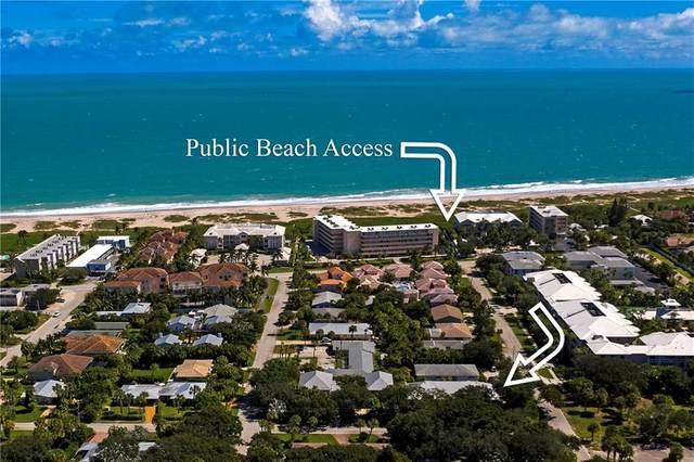 1416 Coral Avenue, Vero Beach, FL 32963 (MLS #228587) :: Billero & Billero Properties