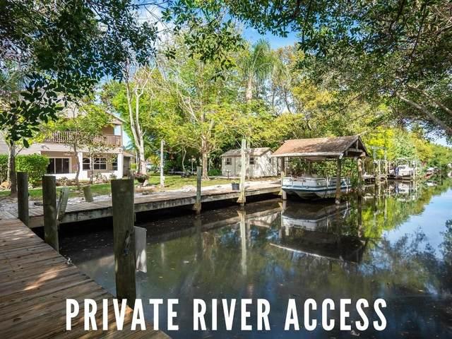 405 12th Place SE, Vero Beach, FL 32962 (MLS #228778) :: Team Provancher | Dale Sorensen Real Estate