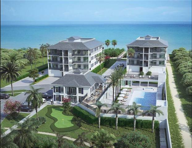 8050 Highway A1a Tower 1 2S, Vero Beach, FL 32963 (#228975) :: The Reynolds Team/ONE Sotheby's International Realty