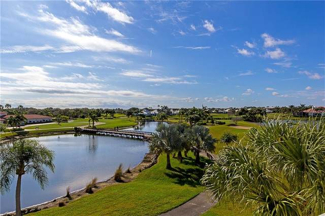 5010 Harmony Circle #306, Vero Beach, FL 32967 (MLS #229446) :: Billero & Billero Properties